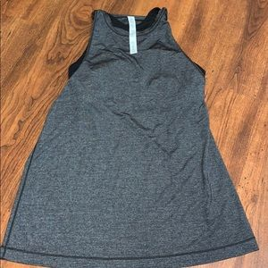 NWOT Lululemon Workout Tank Top